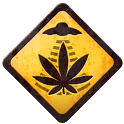 Weed Planet The Game icon