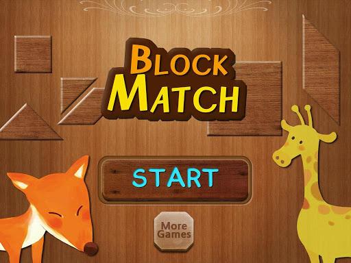 Block Match
