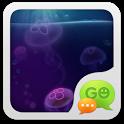 GO SMS Pro Jellyfish ThemeEX icon
