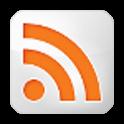 Feed Reader – Beta Version logo