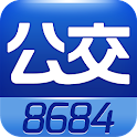 8684公交 logo