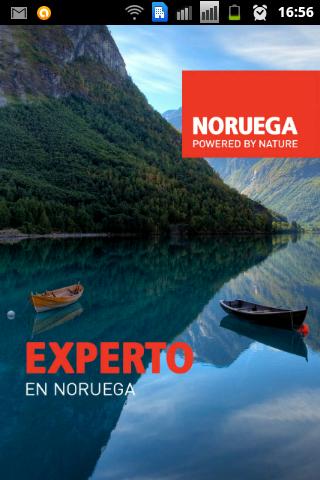 Experto en Noruega - TO Norway