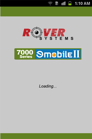 Rover Systems eMobile II 3.4.1