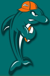 Miami Dolphins Live Wallpaper APK ScreenShots