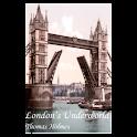 London's Underworld-Book logo