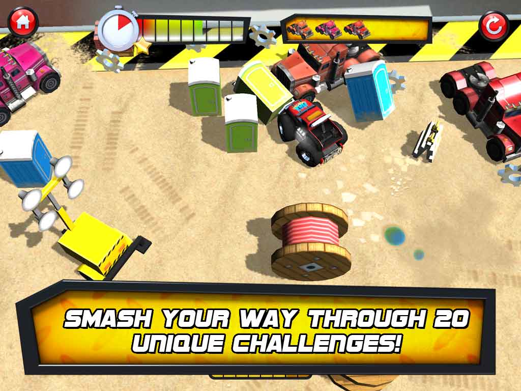 max tow truck u2013drive race crash android apps on google play