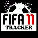 Fifa 11 Tracker logo