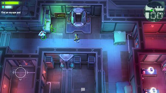 Space Marshals Screenshot 16