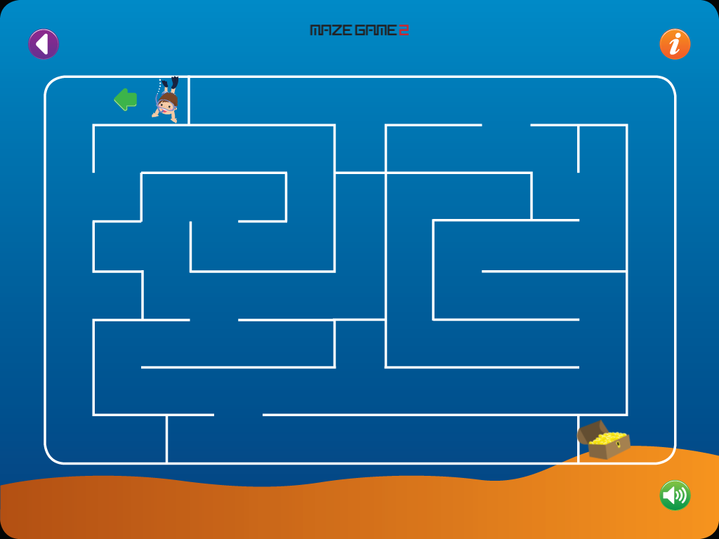 Maze Game 2 Android Apps On Google Play