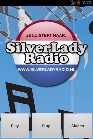 SilverLadyRadioPlayer