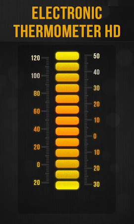 Electronic Thermometer HD 1.5 screenshot 210469