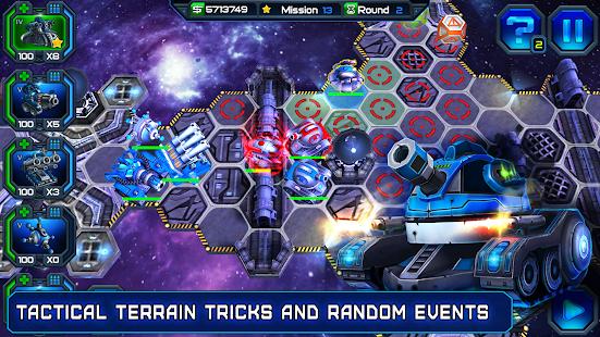 Star Conflicts - screenshot thumbnail