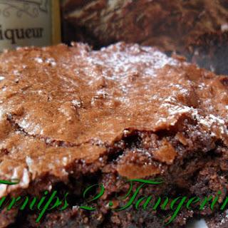 Praline Pecan Brownies