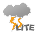 Stencil Weather LITE icon