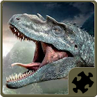 Dinosaur Puzzle icon