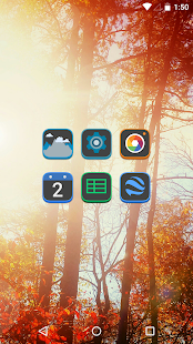 Dekk - Icon Pack Screenshot 4