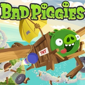 Bad Piggies Cheat Tube