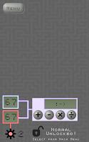 Screenshot of Math Machine
