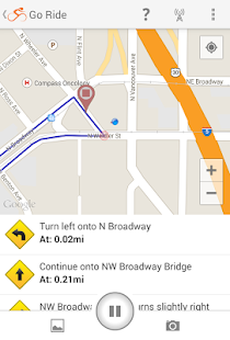 Ride with GPS - Bike Computer - Android Apps on Google Play