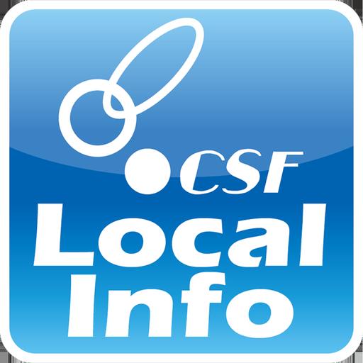 生活のCSF地域情報 LOGO-記事Game