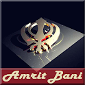 Amrit Bani's with audio icon