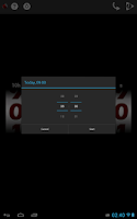 Screenshot of Timesolutely: Countdown Timer