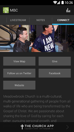 玩教育App|Meadowbrook Church免費|APP試玩