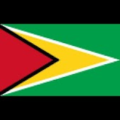 Wallpaper Guyana
