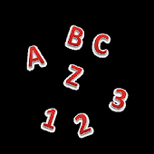 Learn Alphabets with Game