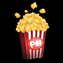 Popcorn Hour Remote Control logo
