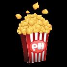 Popcorn Hour Remote Control icon