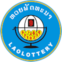 Lao Lottery icon