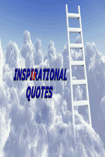 Great Inspiring Quotes screenshot