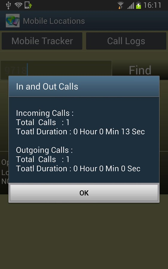 True Caller (India) - screenshot