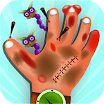 Hand Doctor - Kids Game v66.2.2