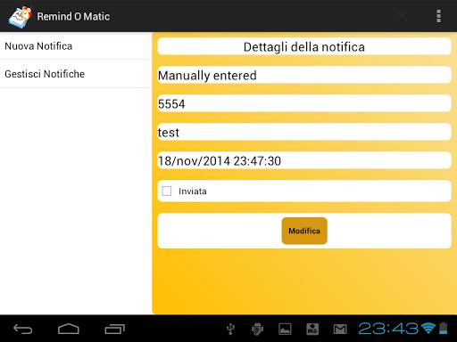 玩工具App|Remind O Matic免費|APP試玩