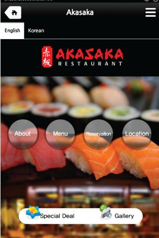 akasaka sushi federalway