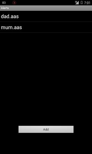 Auto Alert Sms Pro