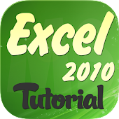 Advanced Excel 2010 Tutorial