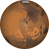 Planet's Position