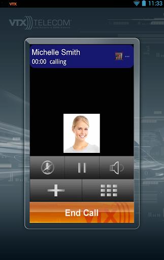 免費下載通訊APP|VTX VoIP app開箱文|APP開箱王