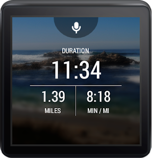 RunKeeper - GPS Track Run Walk - screenshot thumbnail