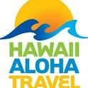 Hawaii Aloha logo