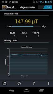 Metal Sniffer: Metal Detector v0.7.4