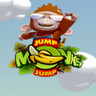 Jump Monkey Jump HD icon