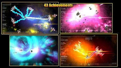 Beat Hazard Ultra (Demo) Screenshot 5