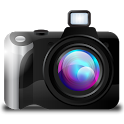 VolShutter Camera icon