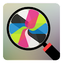 Particle Detector icon