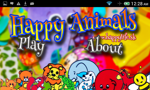 Happy Animals Free