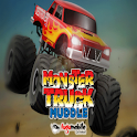 Monster Truck Muddle logo